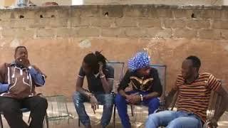 Théâtre Malien : Je ne parle que le Français (Mort de Rire)