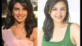 Priyanka throws success bash for parinati. behan ka pyar