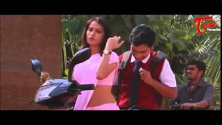 HOT teacher seducing her student