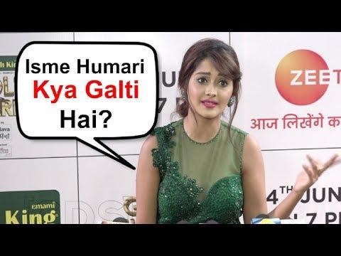 Xxx Mp4 Kanchi Singh REACTS On Boyfriend Rohan Mehra S Airport Fight Controversy 3gp Sex