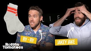 Operation Jakey-Jakes and Ry-Ry - Funny