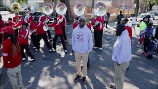 Abramson Sci and Renew Sci Tech After MLK Parade Crank Sessions 2020(Must See)