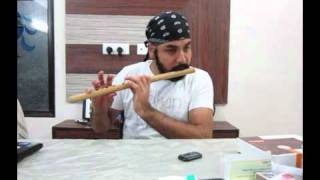 Titanic theme- flute lesson my heart will go on