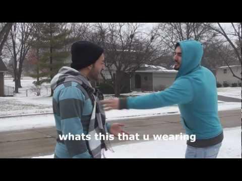 Things Afghan Guys Say