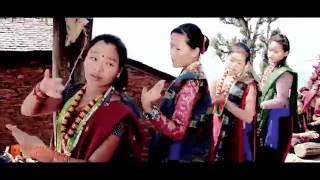 Rishikotaima - Gurung Movie SOYA Song 2016 Ft. Pritam Gurung, Anuta Gurung | Rodhi Digital