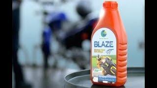 PSO Blaze 4T - Sharp Image