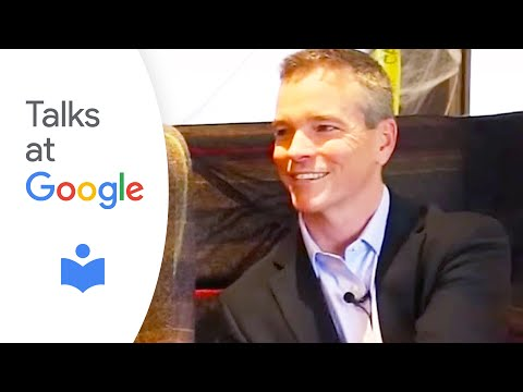 Paul Smith Sell with a Story Talks at Google