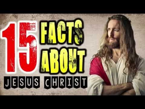 Xxx Mp4 15 INCREDIBLE FACTS About JESUS CHRIST That Will SURPRISE You 3gp Sex