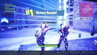 Fortnite Take the L Victory Dance