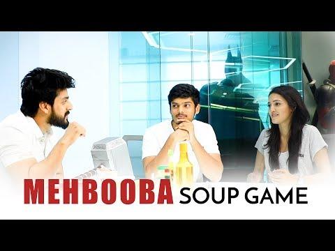 Xxx Mp4 Team Mehbooba Soup Game Full Video Akash Puri Neha Shetty Vishu Reddy Puri Jagannadh 3gp Sex