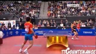 Zhang Jike - Story of a World Champion [HD]
