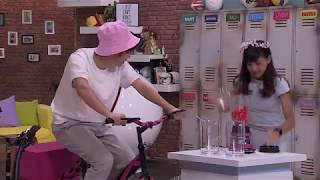 Club Mickey Mouse | Juicycle Challenge | Disney Channel Asia