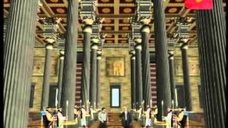 Cyrus the Great (Korosh Kabir) کوروش بزرگ FULL MOVIE