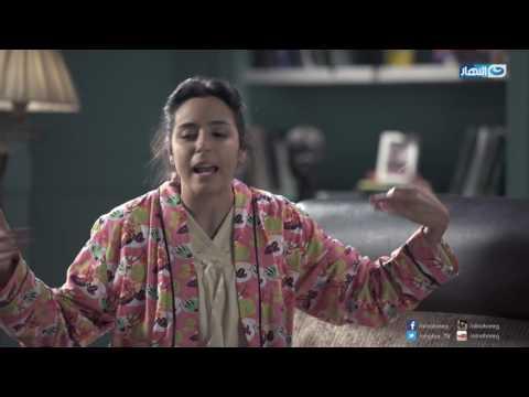 البلاتوه | شكل العفريت الازرق اللي بيتنطط في وش اي ام مصرية 👿👿
