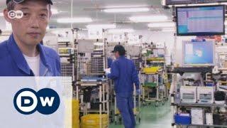 اليابان و الثورة الصناعية الرابعة   صنع في ألمانيا