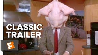 Bean Official Trailer #1 - Richard Gant Movie (1997) HD