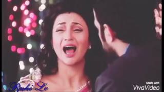 Raman & Ishita romantic scenes