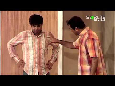 Best Of Naseem Vicky New Pakistani Stage Drama Full Comedy Clip