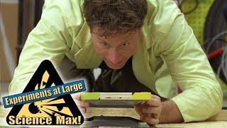 Science Max | MAGNET PART 1 | Season 1 Full Episode | Kids Science