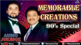 Nadeem-Shravan : Memorable Creations ~ 90's Special || Audio Jukebox