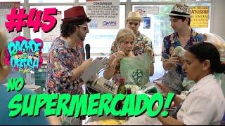 Pagode da Ofensa na Web #45 - No Supermercado!
