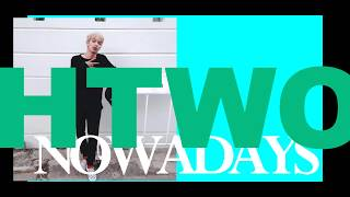 Htwo - Nowadays. (Official Audio)