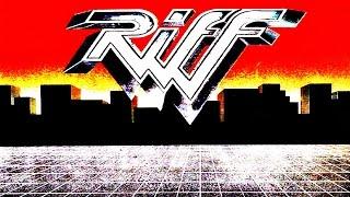 Riff - Macadam 3...2...1...0... - Álbum Completo 1981