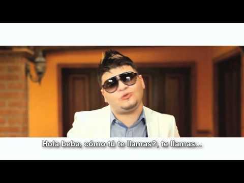 Farruko Hola Beba con Letra Video Official © 2011.
