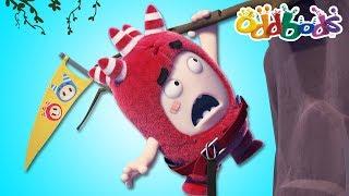 Oddbods | CLIFFHANGER | NEW FULL EPISODES | Cartoon | Funny Cartoons For Children | Oddbods Show