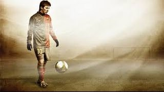 Becoming Messi hd