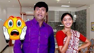 चुलबुली कामवाली - Chulbuli Kaamwali | Hindi Latest Comedy Jokes