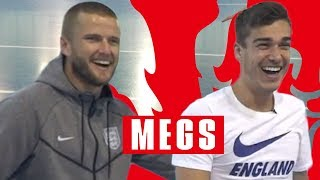 """""""That Was SO Close!"""" 