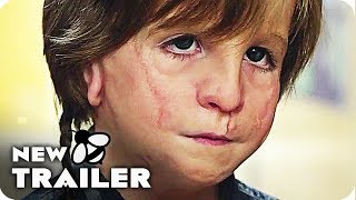 WONDER Trailer (2017) Julia Roberts, Owen Wilson Movie