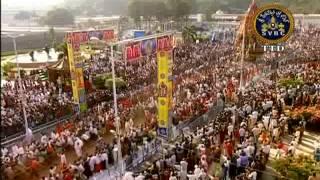 Brahmotsavam Song | Telugu Devotional Song | SVBC TTD
