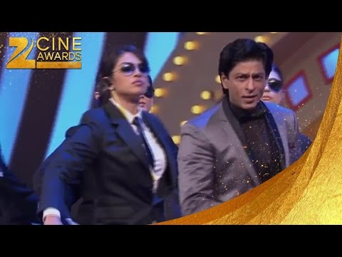 Xxx Mp4 Zee Cine Awards 2012 Priyanka Shah Rukh Khan S Funny Act 3gp Sex