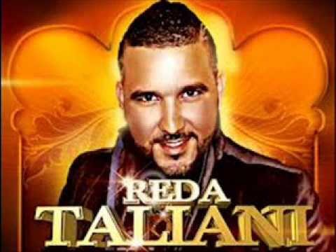Reda Taliani - 2013 babene