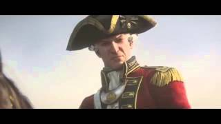Assassin's Creed 3   E3 Official Trailer UK