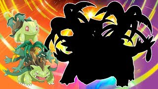 MEGA ALOLAN VENUSAUR REVEALED!
