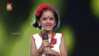 Gourilakshmi   Immini Balyoru Fan   ഇമ്മിണി ബല്ല്യോരു  fan   #AmritaTV