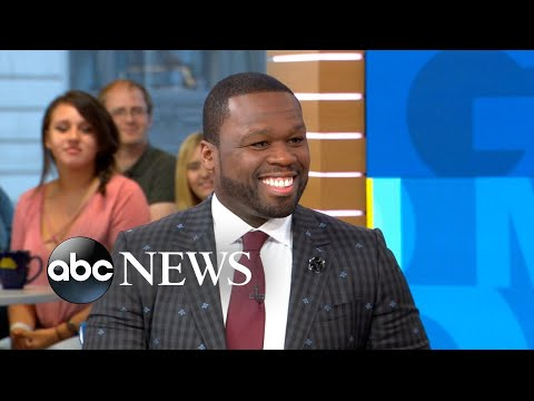 Rapper 50 Cent reveals his hidden talent but says It s bad for my image