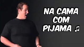 Melhor Comercial da Honda - Na Cama com Pijama