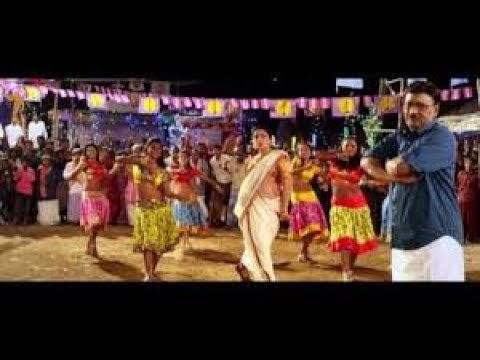 2017 New Release| Exclusive Official Movie |Thunai Muthalvar| New Tamil Movies HD|