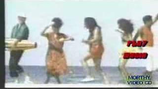 Let's dance Lambada 1