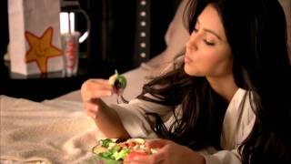 Kim Kardashian  hot hot hot......sexy commercial