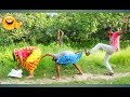Must Watch New Funny😃😃 Comedy Videos 2019 - Episode 21 || Funny Ki Vines ||