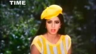 Justice Chaudhury (1983) Pyar ki Gaadi Tez Chalao ,Acclerator aur Dabaao !