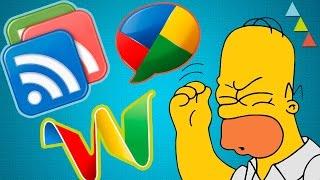 Los peores errores de Google