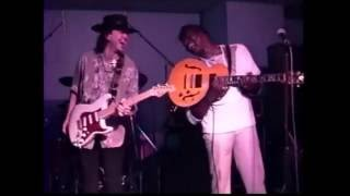 Buddy Guy & Stevie Ray Vaughan (Live at Buddy Guy's Legends Club)