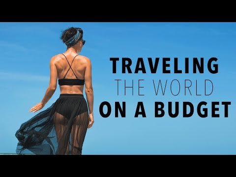 How to Travel Cheap 21 Tips for Traveling the World on a Budget Sorelle Amore