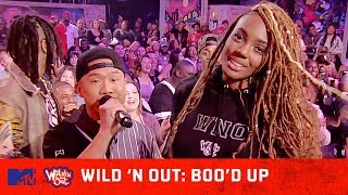 Wild 'N Out Cast Put Their Boo's On the Line 😂 | Wild